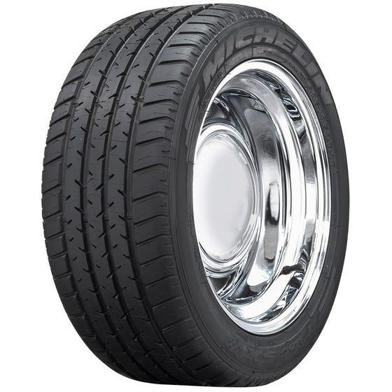 Michelin SX MXX3 N2 | 245/45ZR16