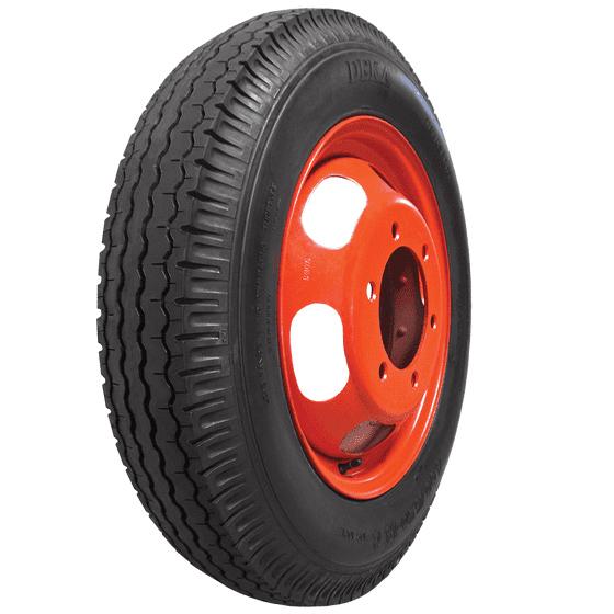 Deka Truck Tire   750-18