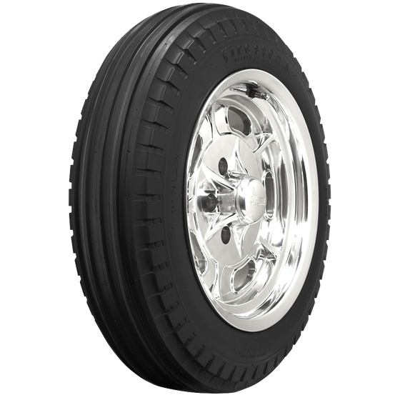 Firestone Dirt Track   Ribbed Front   500-18