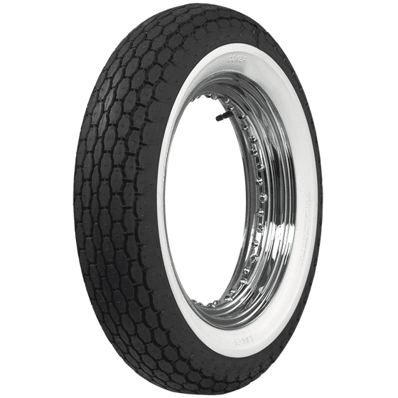 Beck Cycle | 2 Inch Whitewall | 450-18