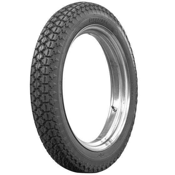 Firestone Cycle   ANS   450-17