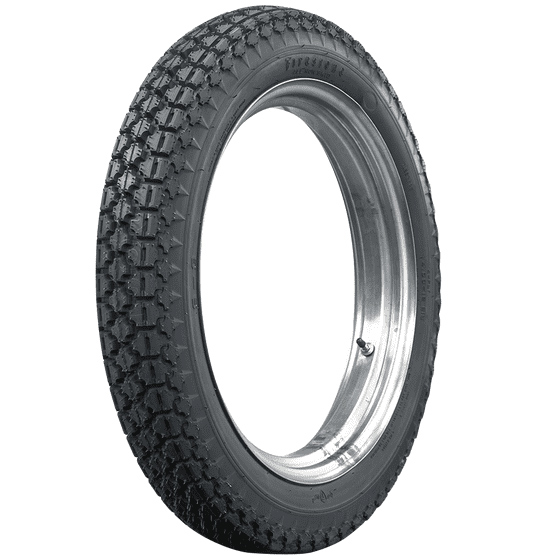Firestone Cycle | ANS | 500-16