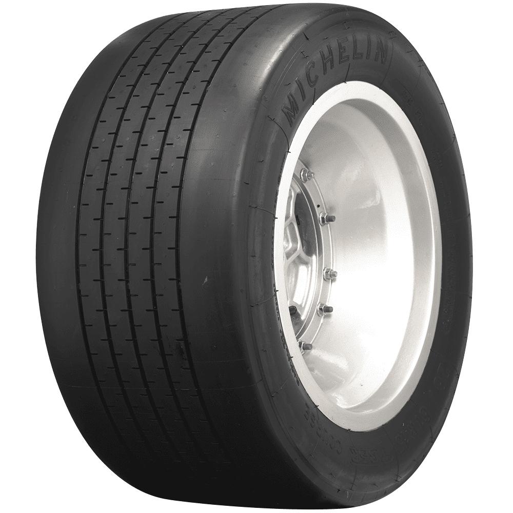 Michelin TB 5   F Soft Compound   23/62-15